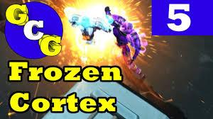 Frozen Cortex: Spielszenen aus der Beta, Rabatt auf