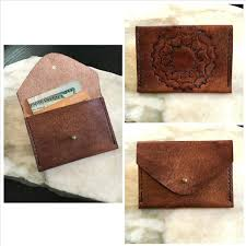tooling leather class