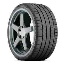 Michelin Pilot Super Sport Tires