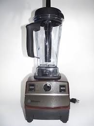 vitamix creations gc. Beautiful Vitamix Vitamix Creations GC 64oz Blender VM0103 Brown Variable Speed Mixer With Gc