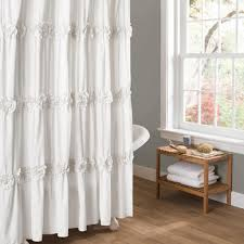 Lush Decor Darla Shower Curtain - Free Shipping Today - Overstock.com -  15827782