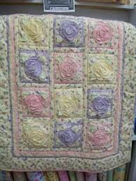 I can't wait to make a French Rose Quilt!!! | 1 Quilt at a Time ... & French Roses Quilt Pattern videos on PopScreen Adamdwight.com