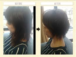 髪が細くて少ない毛量女性のショートについて