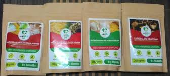 Review Of Little Moppet Foods For Babies And Kids Mommyswall