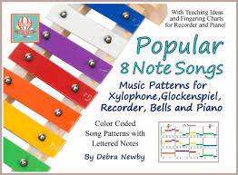 Percussion Bells Notes Chart Buy Upado Unlimited Percussion Instruments Here