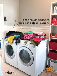washer and dryer space requirements. Plain Requirements And I Think Itu0027s Safe To Say That The Laundry Room Is Quickly Becoming My  Favorite Space In This House To Washer Dryer Space Requirements C