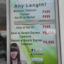 photo of david s salon parañaque metro manila philippines