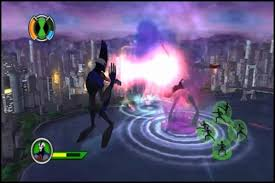 ben 10 ultimate 3d apk for android