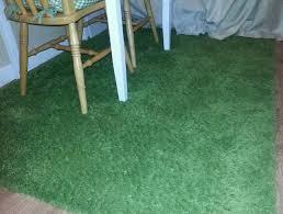 green rug ikea uk
