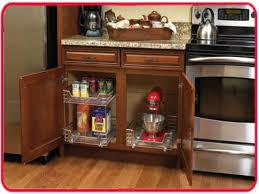 Under Cabinet Shelf Kitchen Kitchen Under Cabinet Storage Blind Corner Cabinet Storage