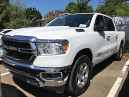 Certified Pre-Owned 2019 Ram 1500 Big Horn/Lone Star 4WD Crew Cab, Bed Utility Group, HEMI V8, Backup C