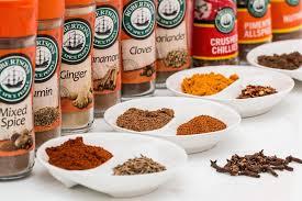 Alternativa Natural A Los Colorantes Alimentarios Artificiales