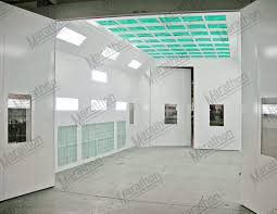 Downdraft Paint Booth Design Pdf Paint Booths For Trucks Equipment Side Down Draft