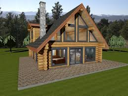 Small Picture Horseshoe Bay Log House Plans Log Cabin BC Canada USA