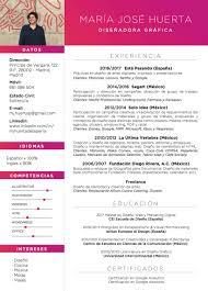 Calendario 2007 Mexico Curriculum Vitae Domestika