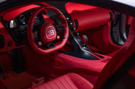 This invention prevents adverse turbulence in the wheel area and also improves the flow across the side of the vehicle. This Is The First Bugatti Chiron Pur Sport In The Usa Slashgear