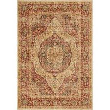cordoba spice antigua 8 ft x 11 ft area rug