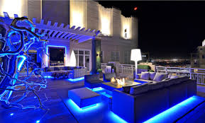 make the look even more attractive and fascinating examples of outdoor led lighting