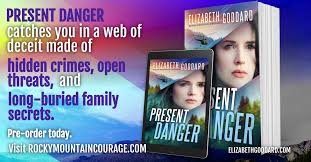 Author Elizabeth Goddard - 帖子| Facebook