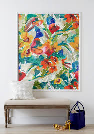 14 Easy Canvas Art Projects to Bring ...