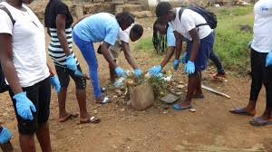 Environmental Sanitation – Gallery - The Agatha Foundation – Charity and  Outreach Programs in Cameroon