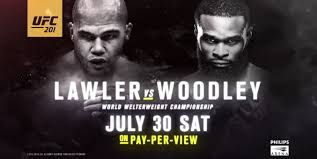 Image result for ufc 201