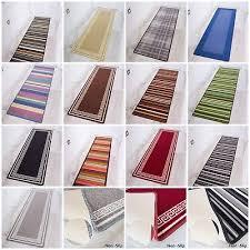 modern non slip washable kitchen mats easy clean anti slip runner floor mats uk