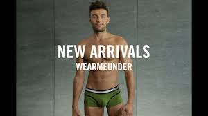 <b>2016</b> Mens <b>Fashion</b> | wearMEunder: <b>New Arrivals</b> - YouTube
