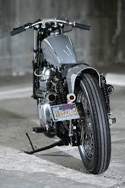gettin hei a triumph bonneville bobber from japan s heiwa
