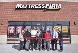 Mattress firm Welcomed As newest Tenant in Berwyn Gateway Plaza Phase II  Development