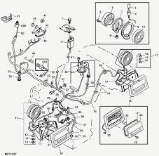 Outstanding farm tractor wiring diagrams motif simple wiring john deere z225 engine parts diagram unique john