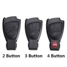 Новая замена 2/3/4 кнопки дистанционного <b>ключа</b> оболочки Fob ...