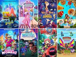 Streaming & download film favorit anda. Terjual Jual Kaset Film Kartun Animasi Subtitle Indonesia Kaskus