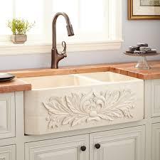 33 double basin farmhouse sink50
