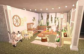build affordable bloxburg fairy gardens