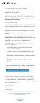 No Credit Check Light Companies Promotional Emails 33 Examples Ideas Best Practices