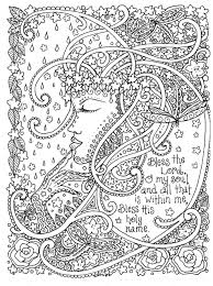 prayer coloring pages printable serenity prayer coloring page