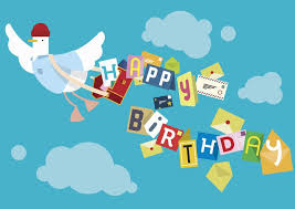 E Birthday Card 25 Favorite Birthday E Cards And Sites For 2019