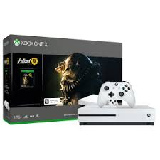 <b>Игровая приставка Microsoft Xbox</b> One X 1 Тб (FMP-00058), White ...