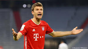 Thomas muller ultimate team history. Oliver Bierhoff Joachim Low Would Call Thomas Muller For Germany Return If Needed Sports German Football And Major International Sports News Dw 30 08 2020