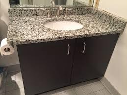 bathroom vanity granite backsplash. Schedule My Free Estimate Bathroom Vanity Granite Backsplash O