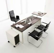 sleek office furniture. Acrylic Sleek Office Desk Modern Home Furniture E
