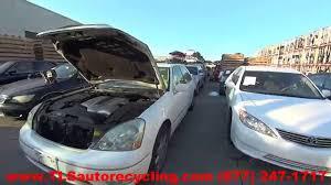 2001 Lexus LS430 Parts For Sale - 1 Year Warranty - YouTube