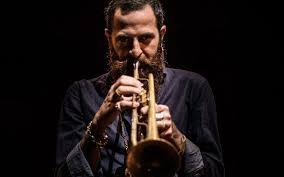 <b>Avishai Cohen Quartet</b> - Earshot Jazz