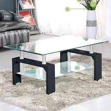 black and glass coffee table cfee tables argos dfs square