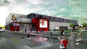 Quinte Sports Wellness Centre Caa Arena
