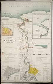 Landkaart Suriname Ideas My Designs