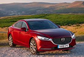 Mazda 6 Is Well Suited But Not So Well Booted Independent Ie