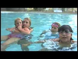 Weight Loss Camp   Camp Shane Arizona Swimming - YouTube