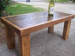 Coffee Tables Out Of Pallets Table Made From Pallets Home Design Website Ideas